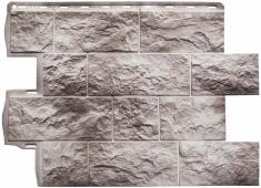 Фасадная панель Туф (исландский)