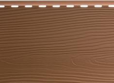 Панель Альта-Борд ВС-01 Стандарт светло-коричневая - 3,00м